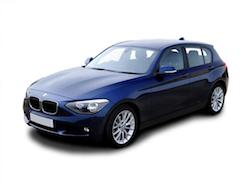 Used BMW 1 Series cars for sale in Manchester