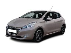 Used Peugeot 208 cars for sale in Manchester