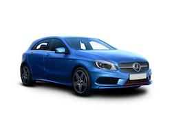 Used Mercedes-Benz A Class cars for sale in Manchester