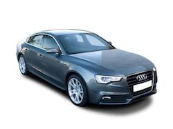Used Audi A5 cars for sale in Manchester