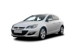 Used Vauxhall Astra cars for sale in Manchester
