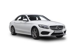 Used Mercedes-Benz C Class cars for sale in Manchester