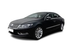 Used Volkswagen CC cars for sale in Manchester