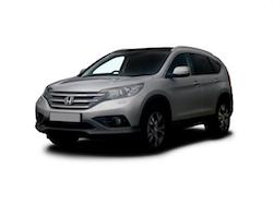 Used Honda CR-V cars for sale in Manchester
