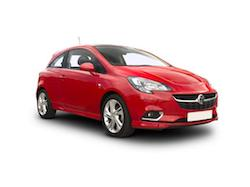 Used Vauxhall Corsa cars for sale in Manchester