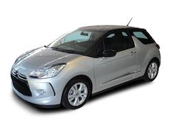 Used Citroen DS3 cars for sale in Manchester