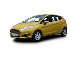 Used Ford Fiesta cars for sale in Manchester