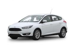 Used Ford Focus cars for sale in Manchester