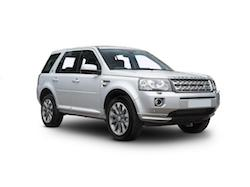 Used Land Rover Freelander cars for sale in Manchester