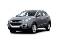 Used Hyundai IX35 cars for sale in Manchester