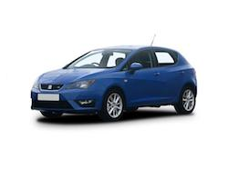Used SEAT Ibiza cars for sale in Manchester