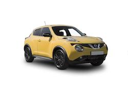 Used Nissan Juke cars for sale in Manchester