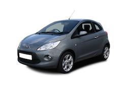 Used Ford Ka cars for sale in Manchester