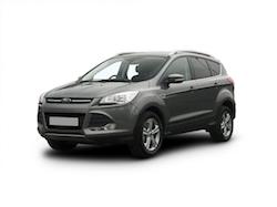 Used Ford Kuga cars for sale in Manchester