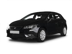 Used SEAT Leon cars for sale in Manchester