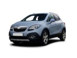 Used Vauxhall Mokka cars for sale in Manchester