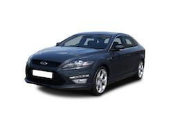 Used Ford Mondeo cars for sale in Manchester