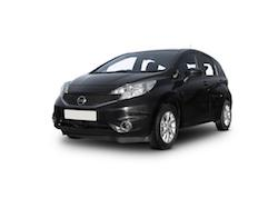 Used Nissan Note cars for sale in Manchester