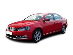 Used Volkswagen Passat cars for sale in Manchester