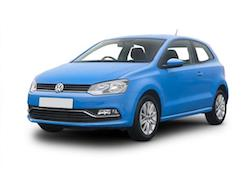 Used Volkswagen Polo cars for sale in Manchester