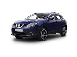 Used Nissan Qashqai cars for sale in Manchester