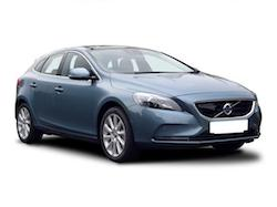 Used Volvo V40 cars for sale in Manchester