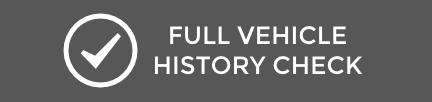Full Vehicle History Check