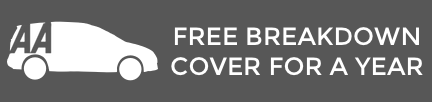 Free Breakdown Cover For A Year
